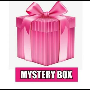 Beauty Box Mysteries (15 pieces)